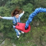 Bungee Jumping in Jagdalpur - Top Adventure Activities To Do In Chhattisgarh