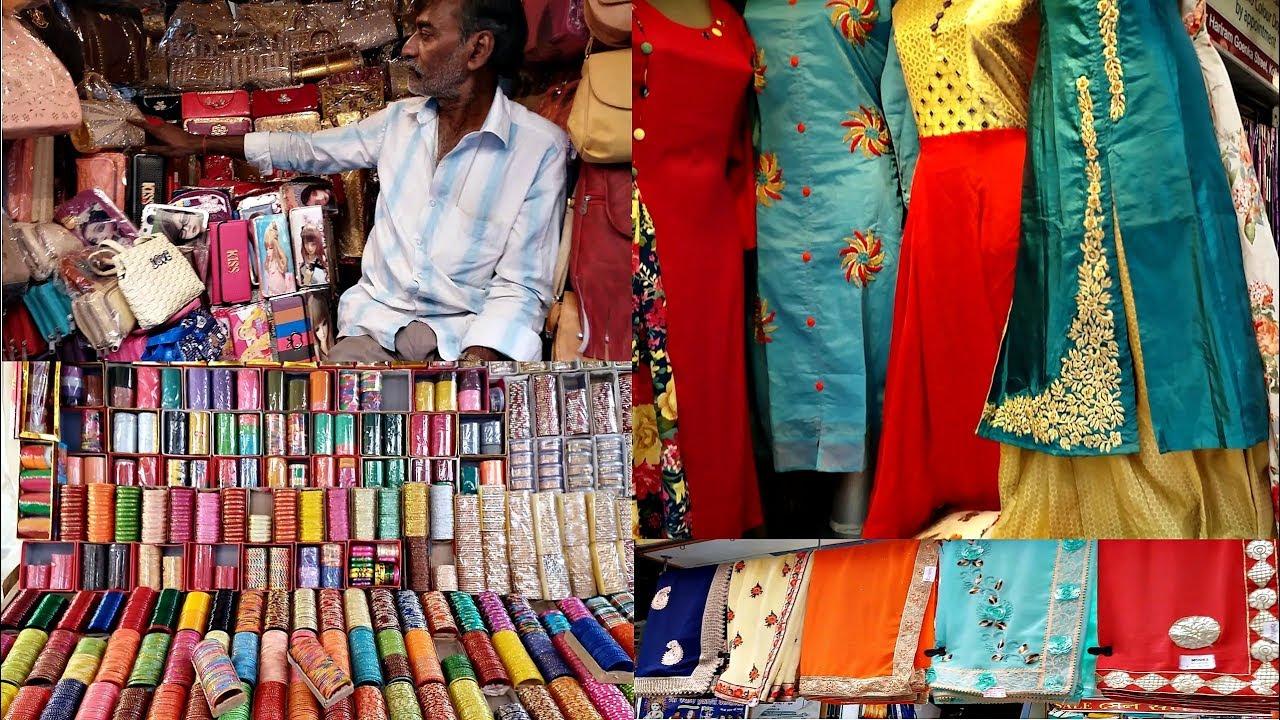 Burrabazar Market | Best Shopping Places in Kolkata