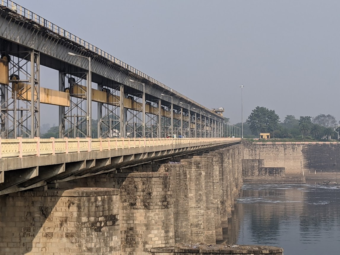 Top-Rated Tourist Destination in Ghatshila-Burudih Dam