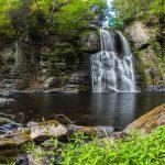 Bushkill Falls