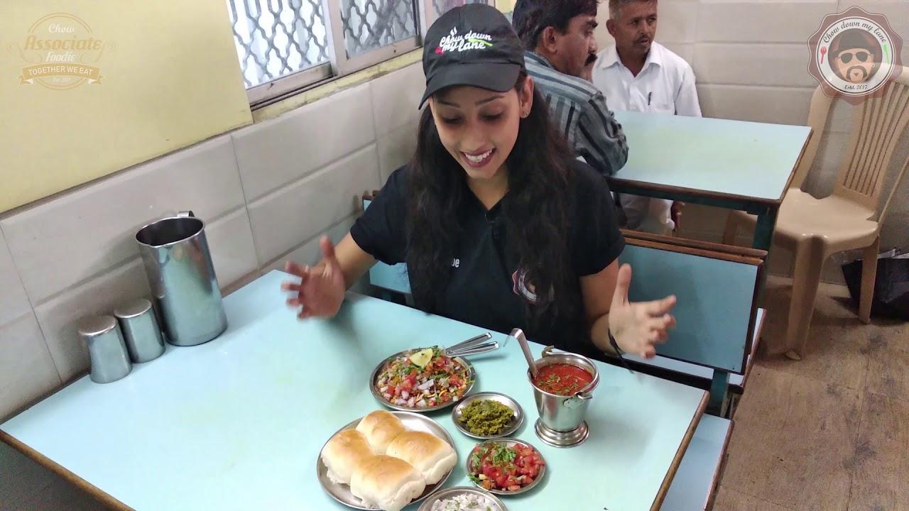 Best Restaurant in Lonavala-Buvachi Misal