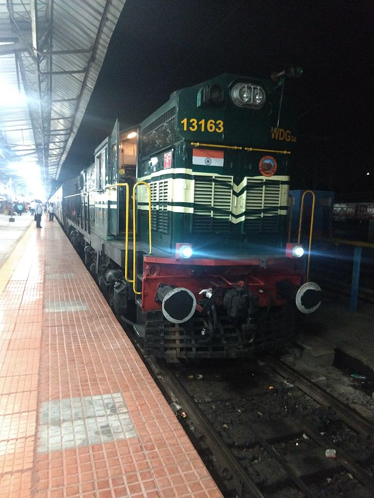 How To Reach Rameshwaram By Train?