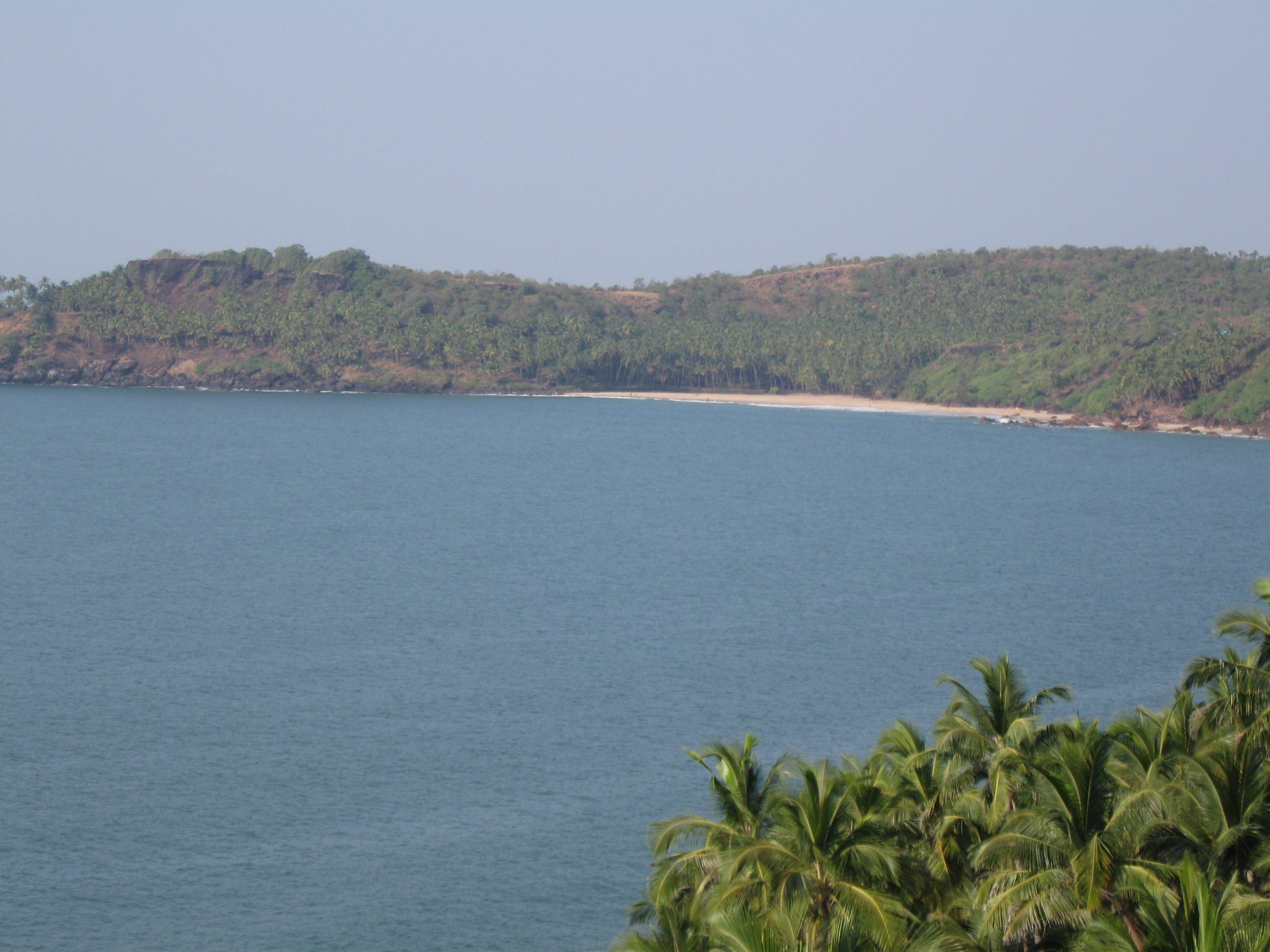 Cabo de Rama - Best Places to Visit in South Goa