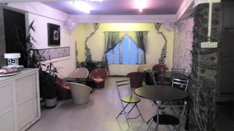 Best Restaurant In Aizawl That You Must Not Miss When In The Capital of Mizoram - Café Déjà vu