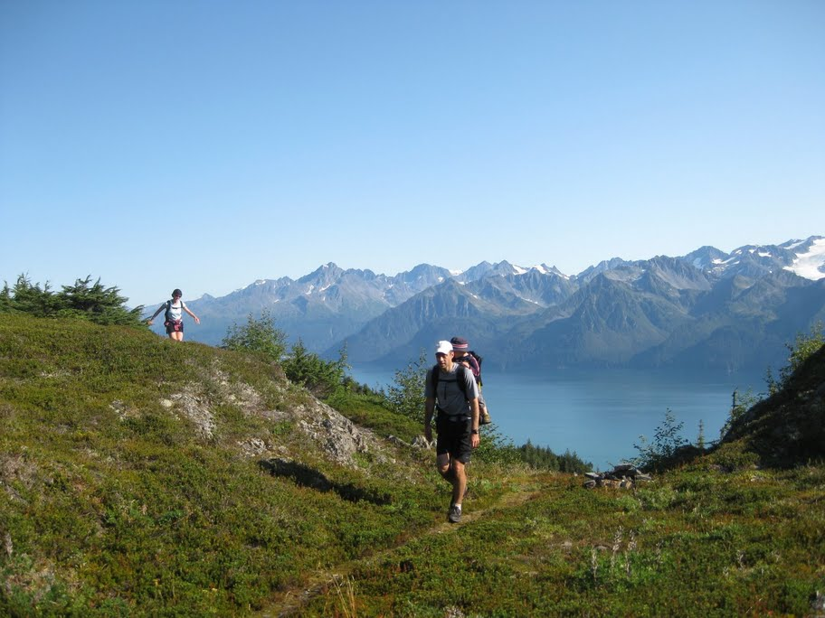 Amazing Park & Hiking Trail To Visit In Alaska-Caines Head Hiking Trail