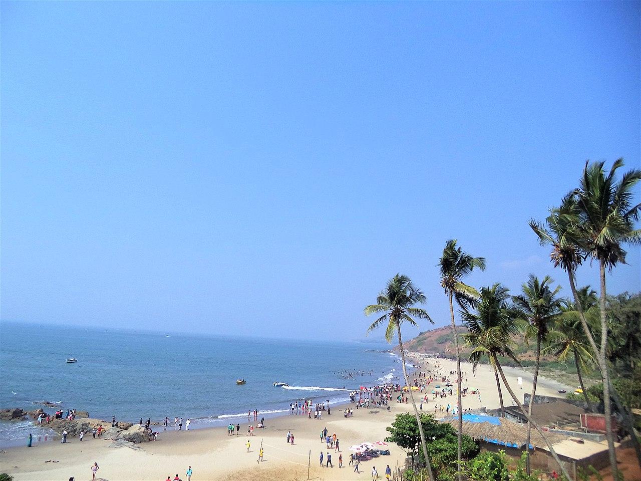Goa - Amazing Tourist Destination in Western Part of India