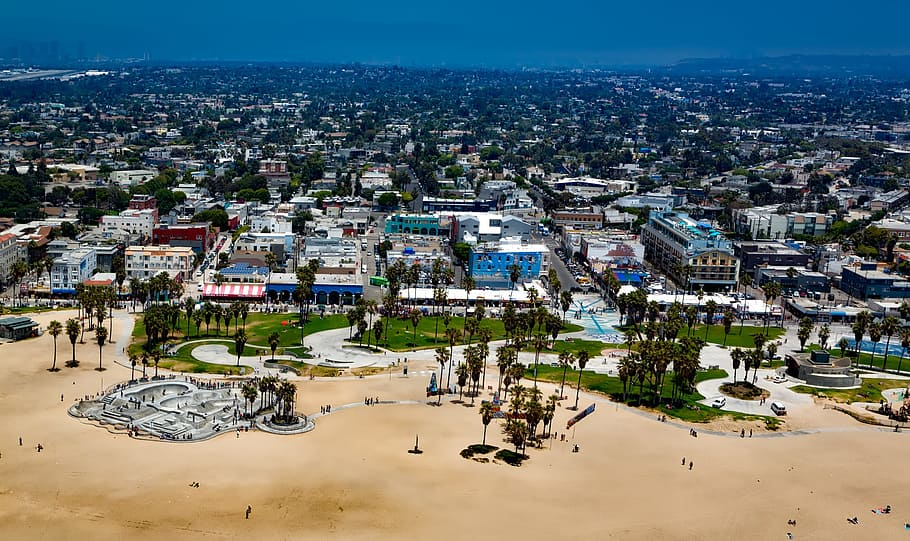 California - Best States To Explore In The USA?