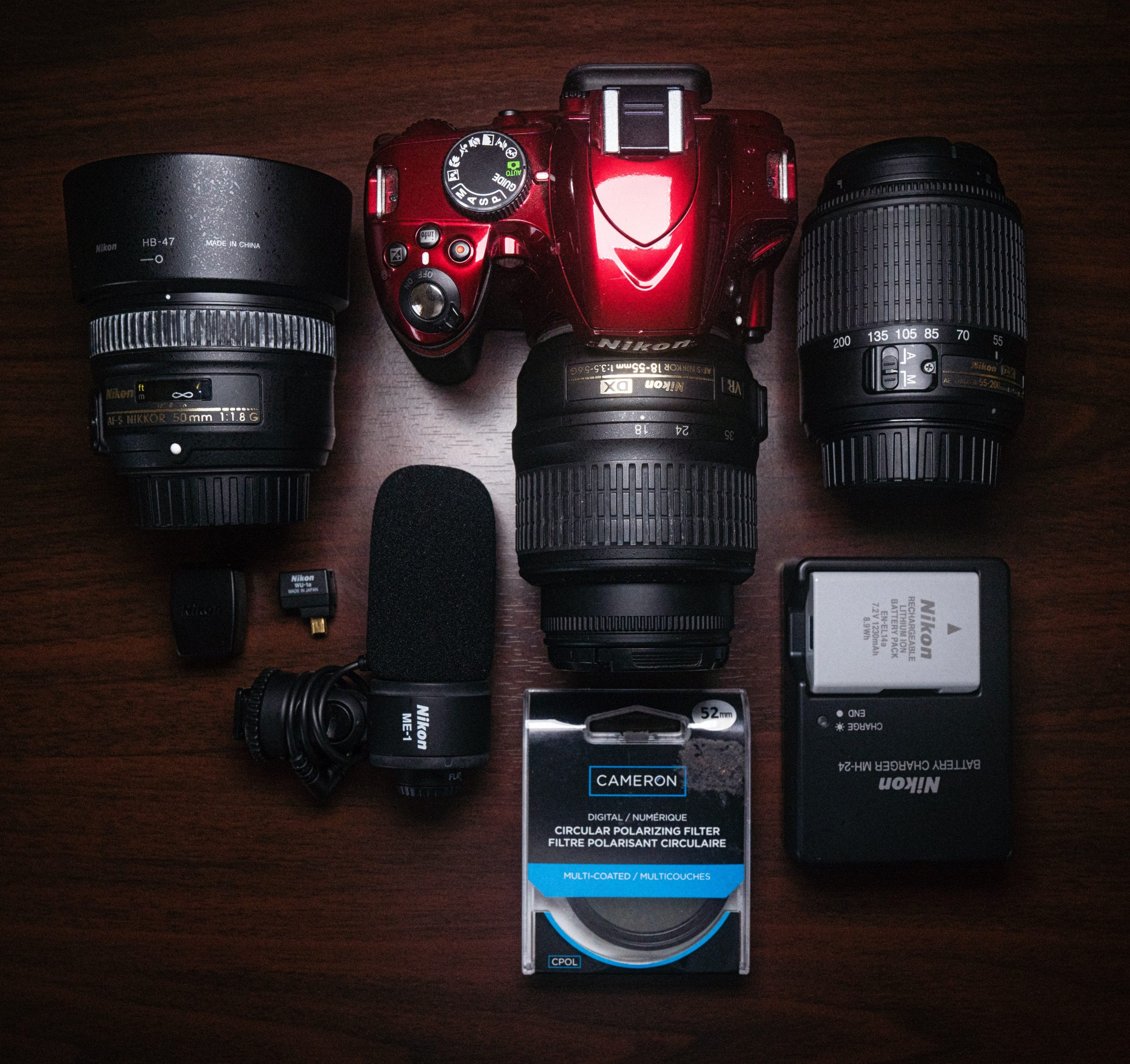 Amazing Things To Buy In Atlantic City-Cameras and Rechargeable Gadgets