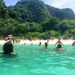 Camping in Phi Phi Island - Explore This Thing In Krabi