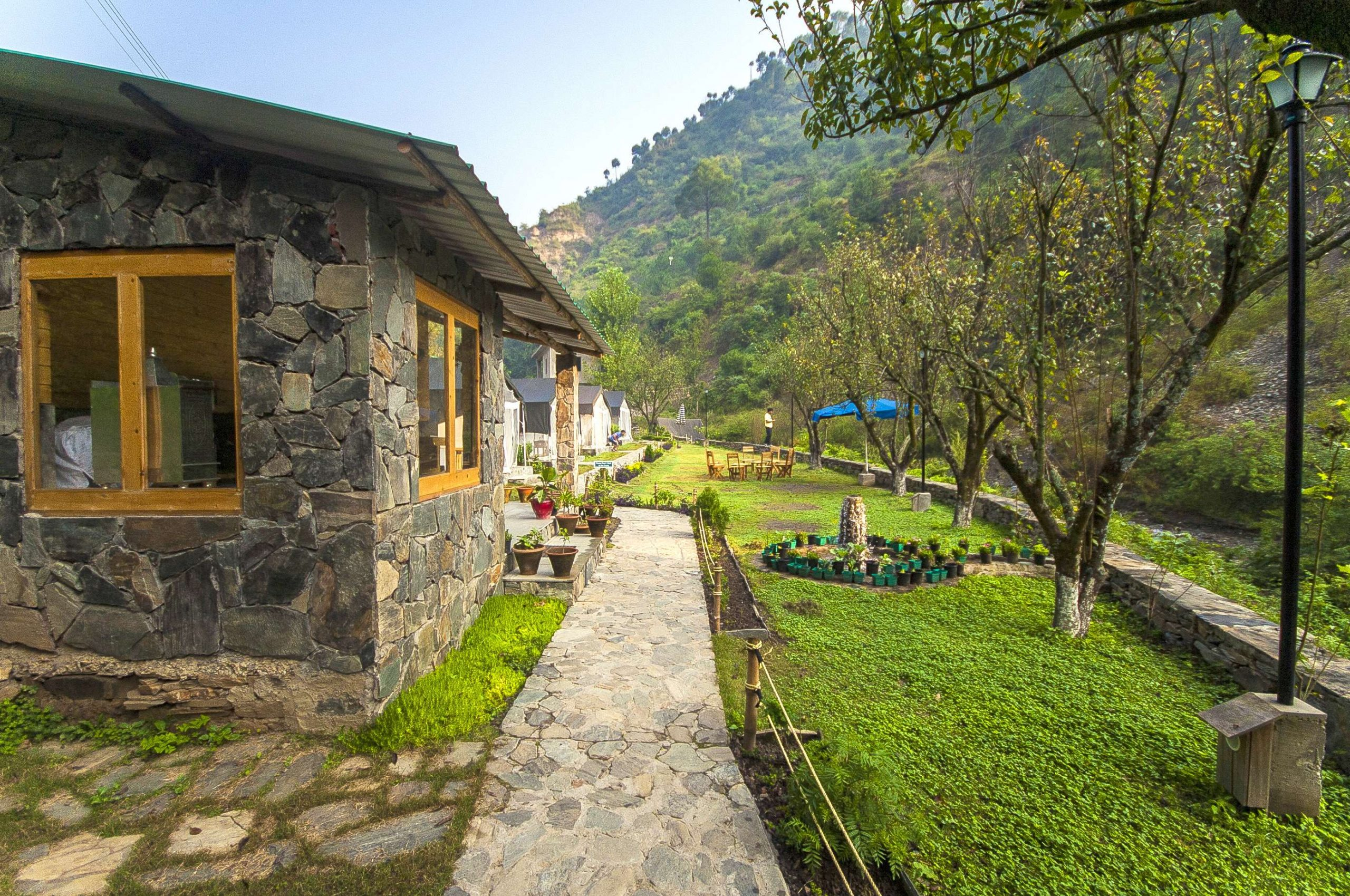 Best Visiting Place And Things To Do In Shoghi-Camping in Shoghi