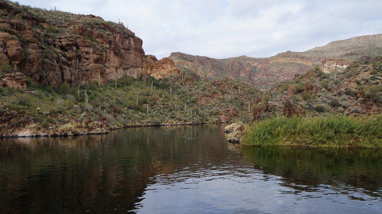Weekend Getaways From Scottsdale-Canyon Lake
