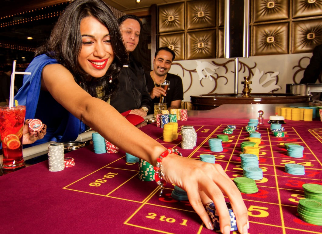 Top casino to Visit in Goa-Casino Palms