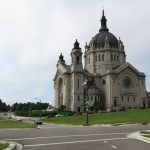 Cathedral of St. Paul - top Sight-Seeing Destination in Minnesota