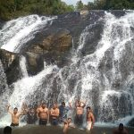 Catherine Falls - Top Beautiful Waterfall in Ooty