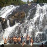 Catherine Falls - Top Beautiful Waterfall in Ooty