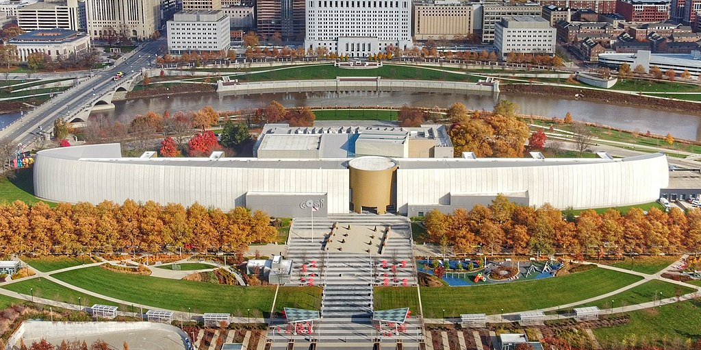 Visit Place In Columbus, Ohio-Center of Science and Industry (COSI)