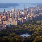 Central Park - Top Attractions in New York City That One Must Not Miss