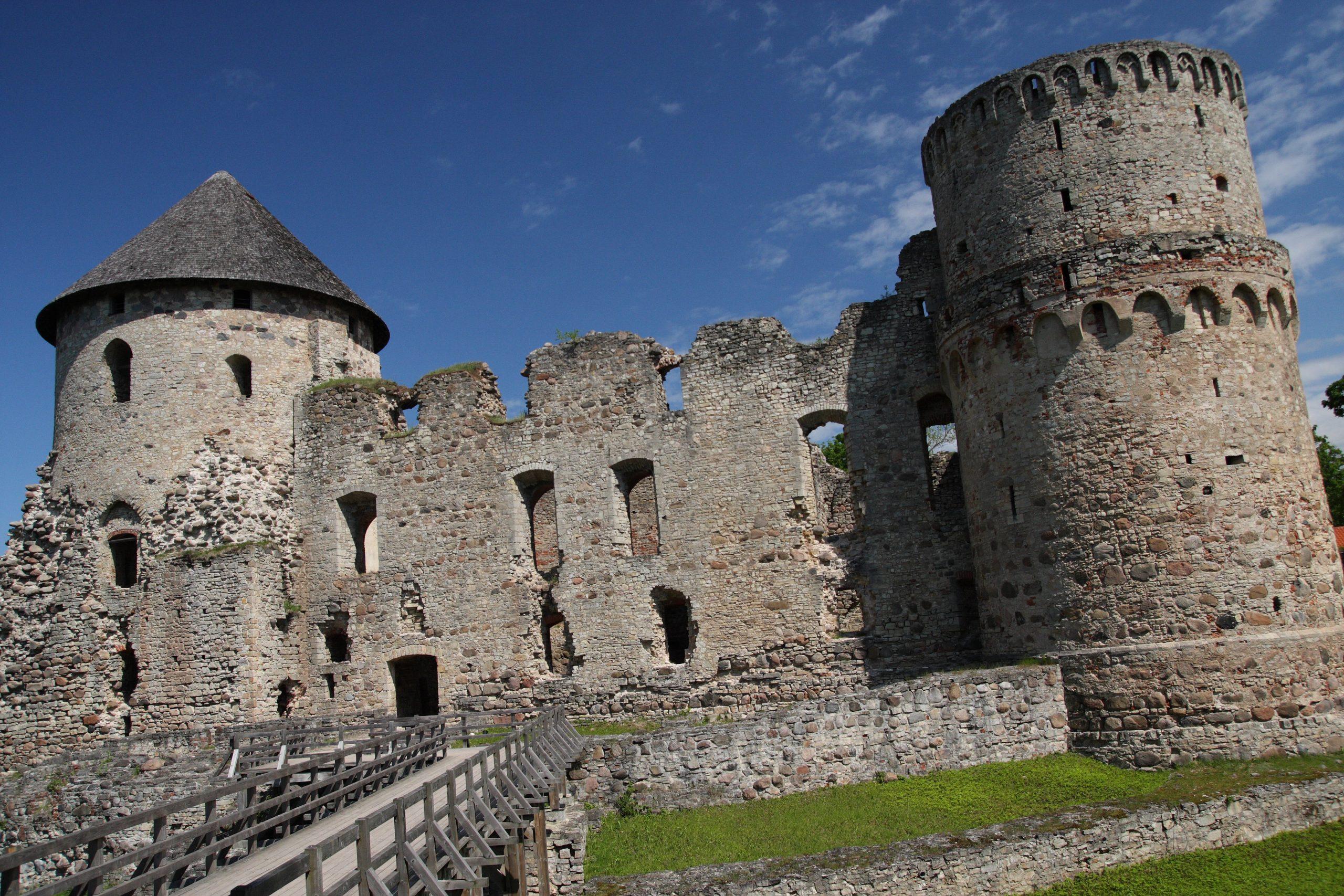 Cesis-Best Cities to Visit in Latvia