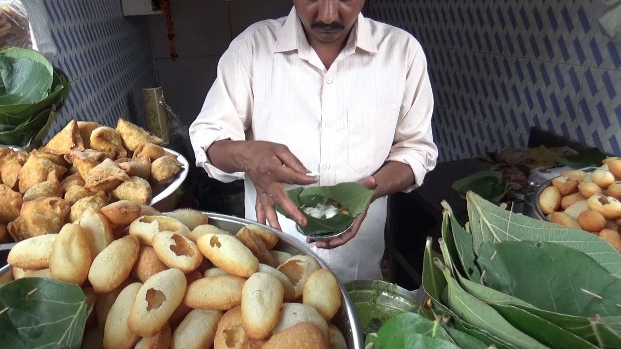 Chaats of Bhopal - Top Dishes To Try in Bhopal to Satisfy Your Food Craving