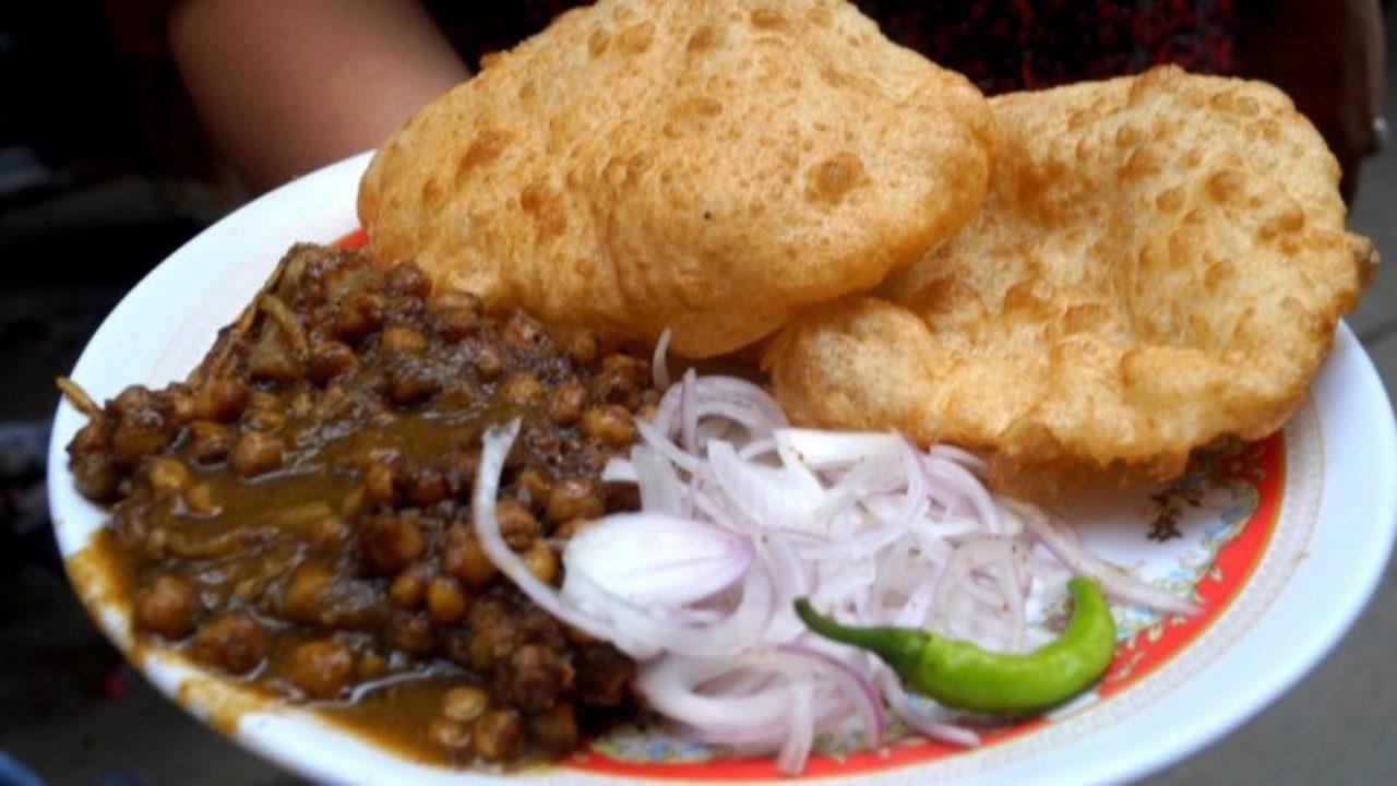 Chache Di Hatti - Kamla Nagar
