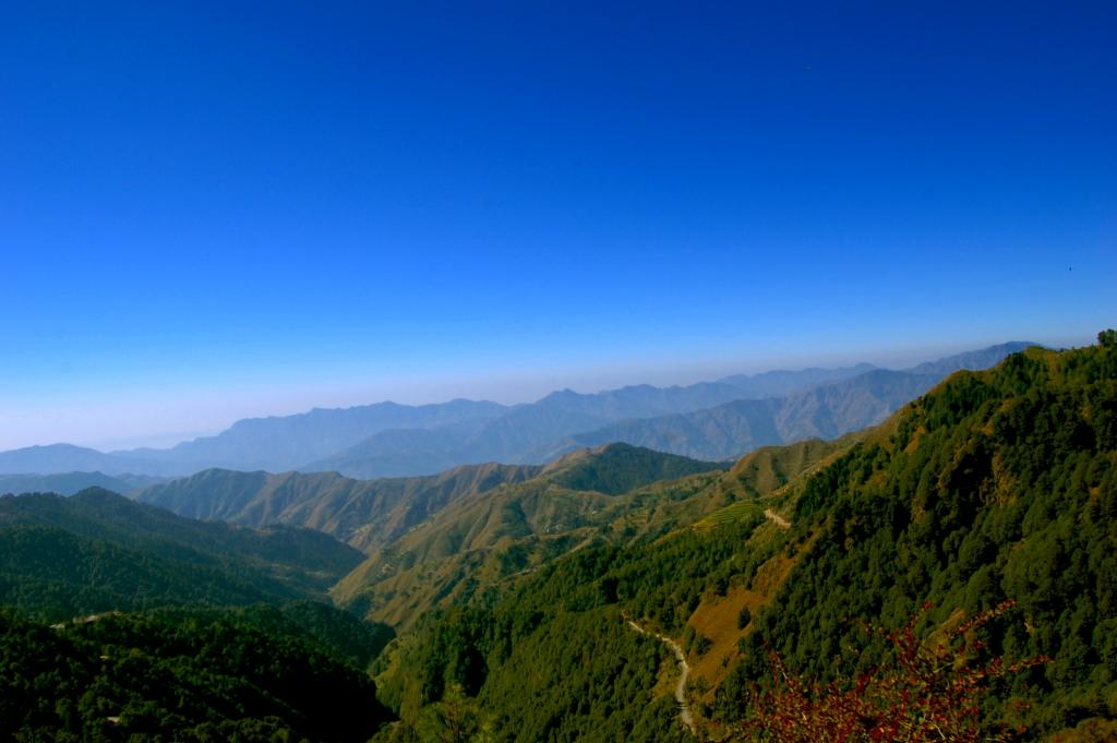 Chakrata Hill Stations To Visit In Uttarakhand