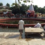 Chakratirth - Place to Visit in Naimisharanya
