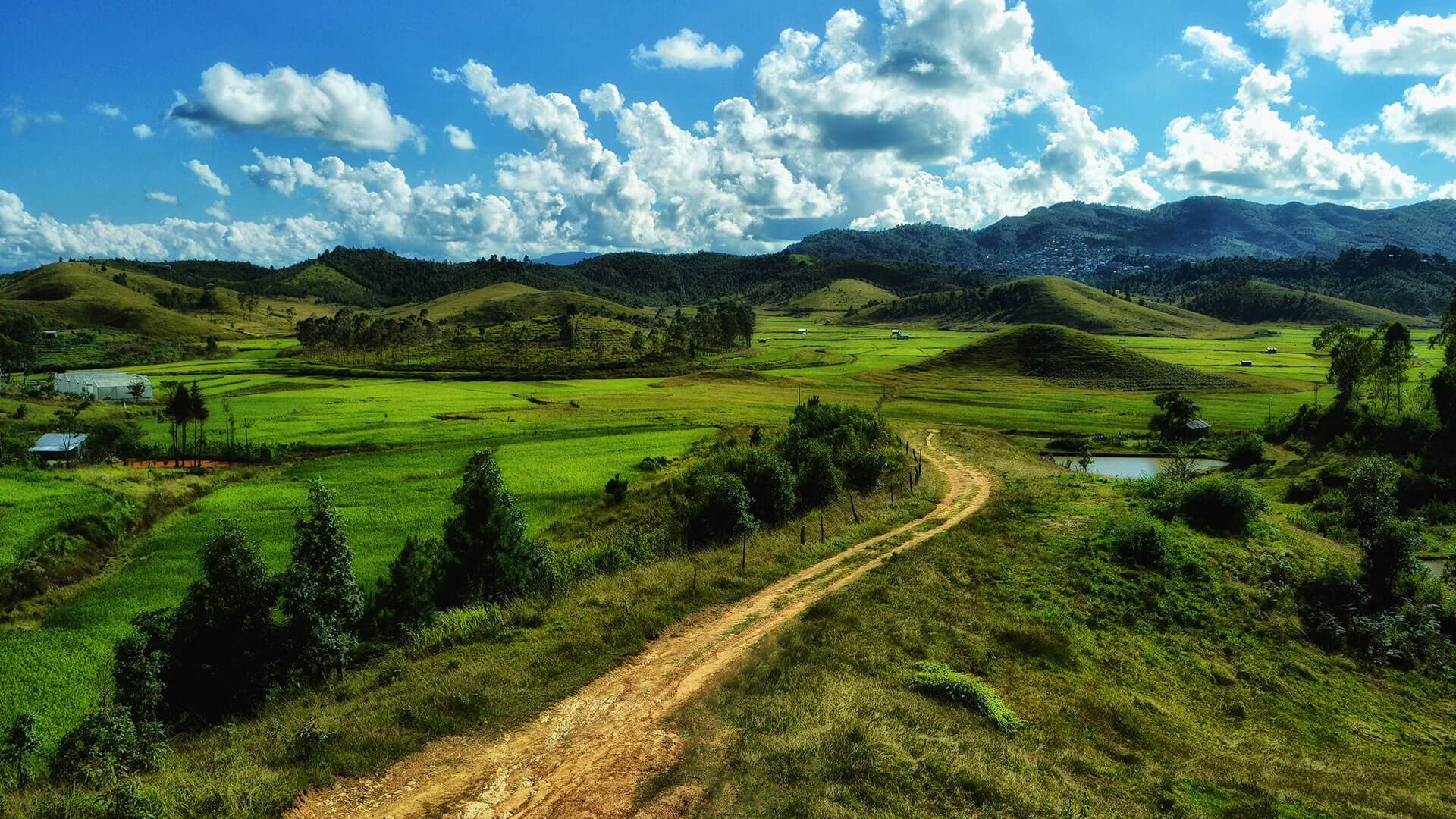 Top Place To Visit In Mizoram For A Fantastic Vacation-Champhai