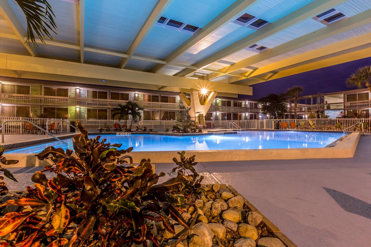 Best Hotels to Stay in Kissimmee - Champions World Resort