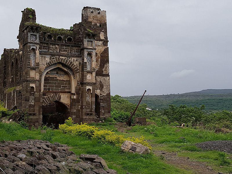 Best Visit Place in Aurangabad-Chandangarh, Pawai, and Mali forts