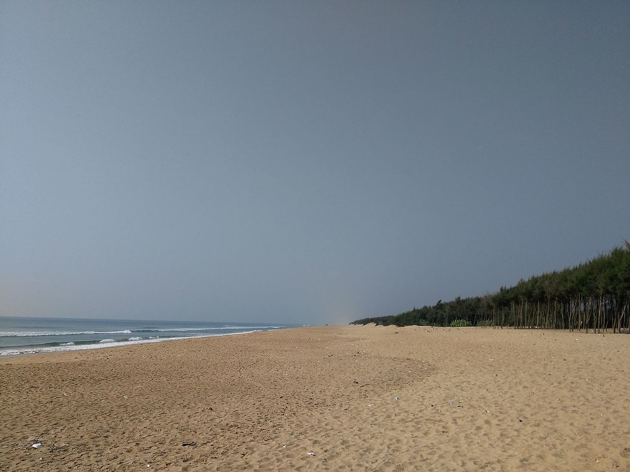 Amazing Place to Visit near Konark-Ramachandi And Chandrabhaga Beaches