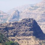 Chandragad Fort