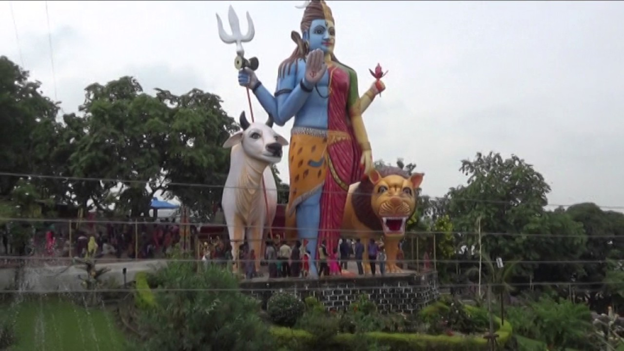 Famous Temple to Visit in Chhattisgarh-Chandrahasini Devi Temple, Janjgir