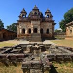 Chandrapur Fort - Where a Queen Built a Tomb For Her Husband, the King