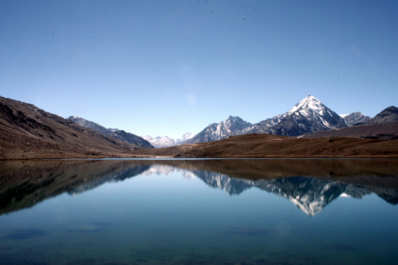 Spiti A Detailed Guide To Planning Your Vacation in Spiti Valley