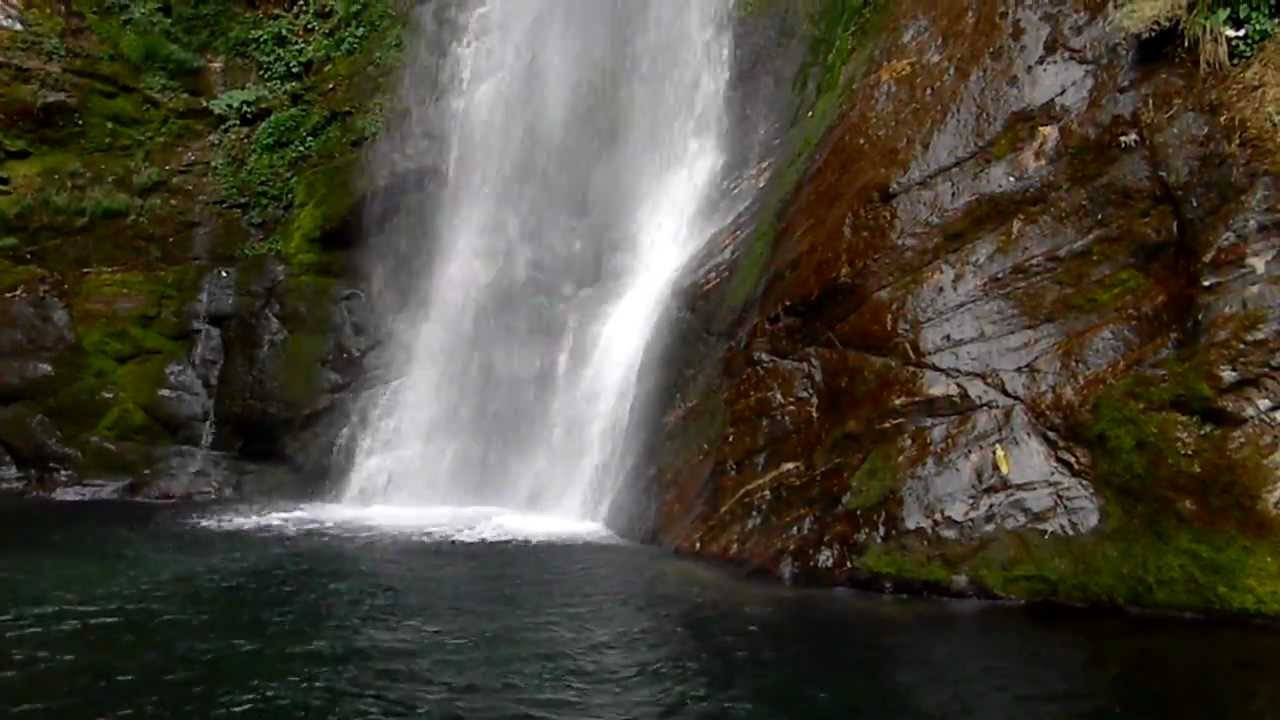 Amazing Place To See Near Neora the Wildlife Reserve-Changey Waterfall