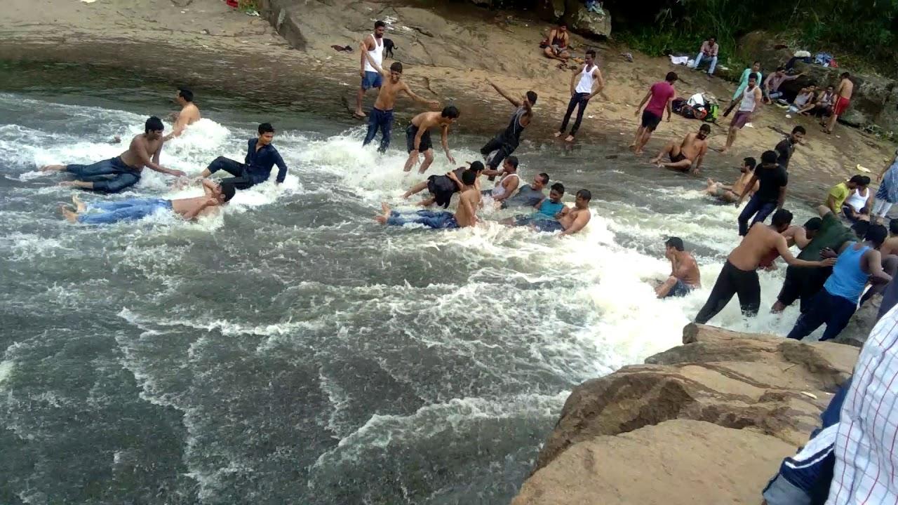 Chaparai Waterfalls, Araku Valley - An Incredible Tourist Destination of Andhra Pradesh