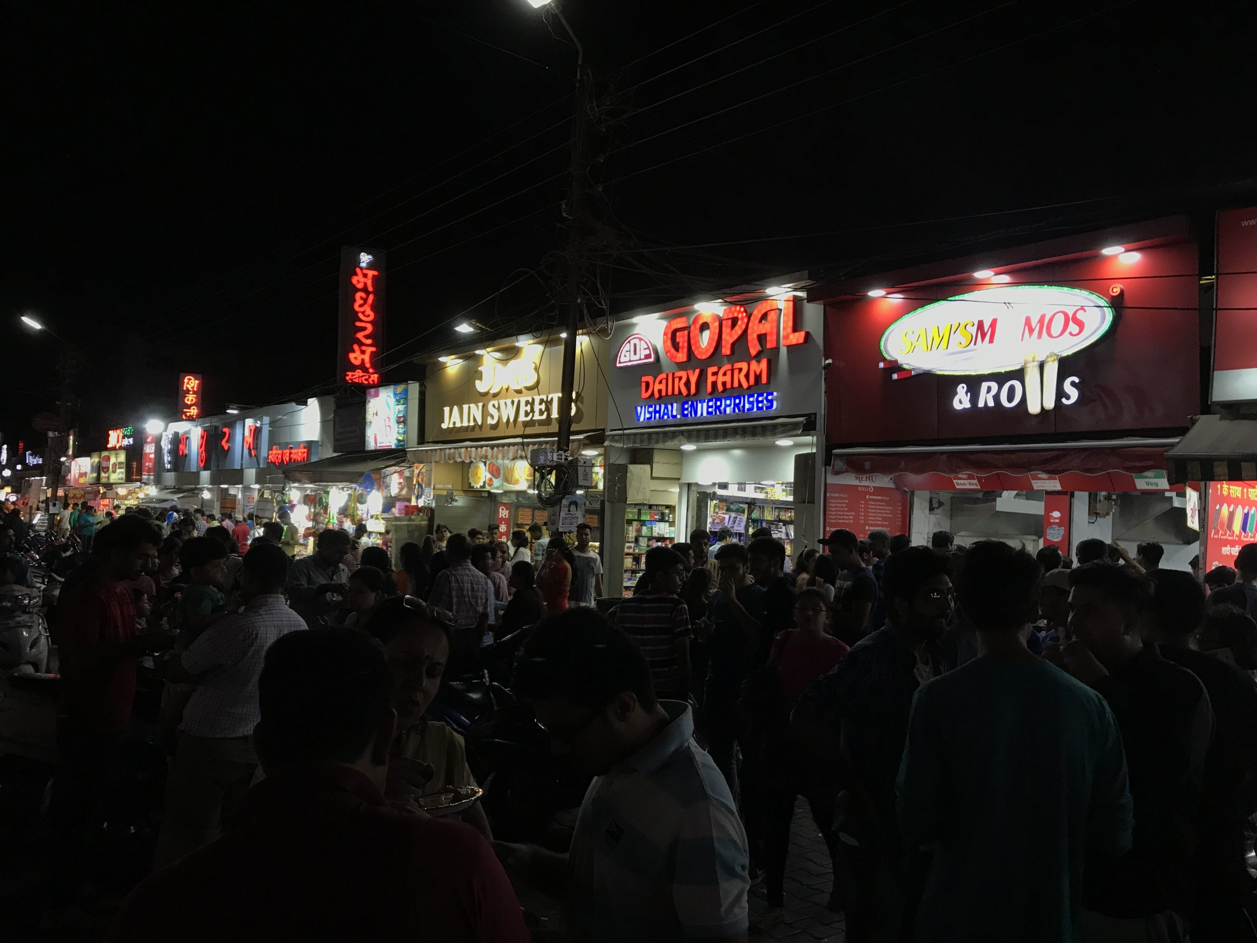 Chappan Bazar-Amazing Shopping Spot in Indore to Satisfy the Shopaholic in You