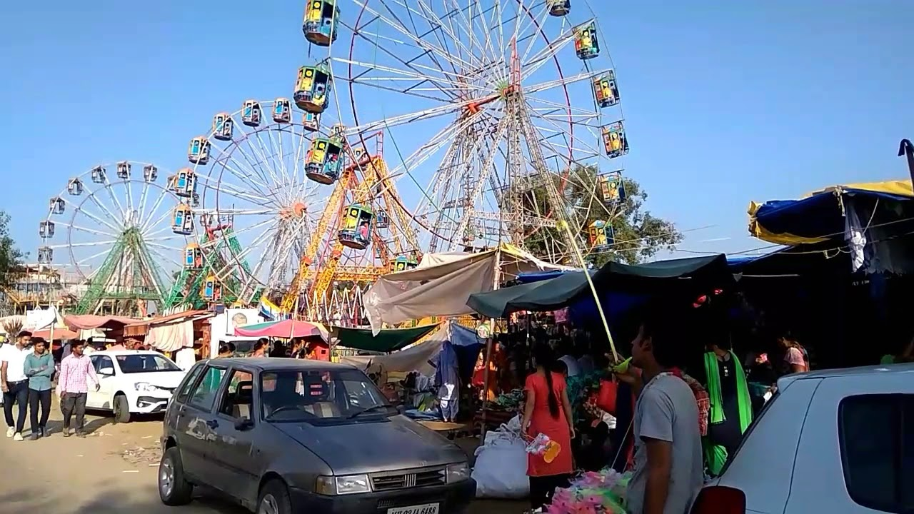Top-Rated Festival Of Punjab-Chappar Mela