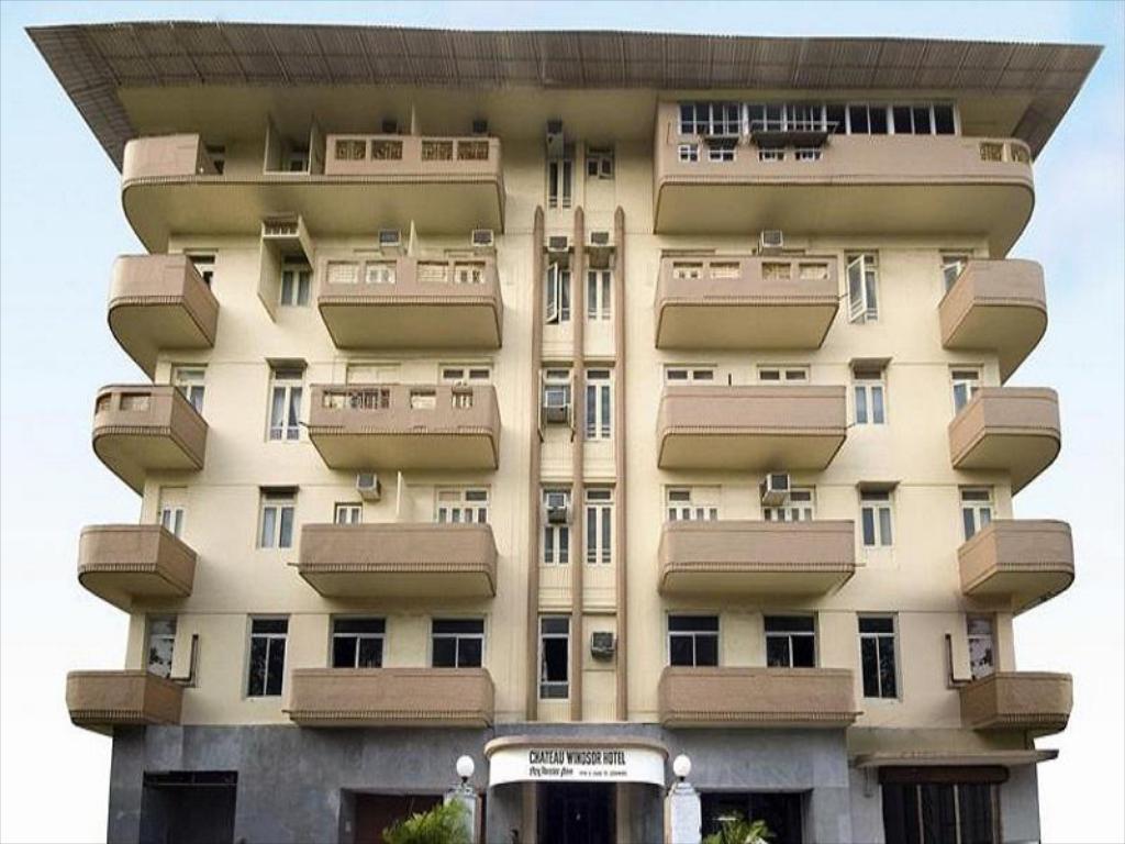 Chateau Windsor Hotel Best Budget Hotels in Mumbai