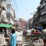 Chawri Bazaar Market to Shop in Delhi
