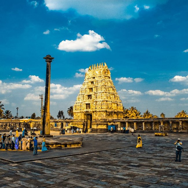 Visit Chennakesava Temple: The Shining Jewel of Belur, Karnataka