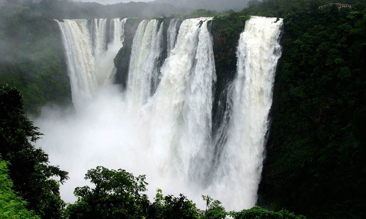 Place To Visit In Meghalaya Which Will Blow Your Minds - Cherrapunji
