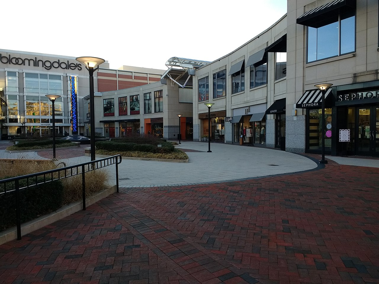 Top-Rated Place In Maryland-Chevy Chase