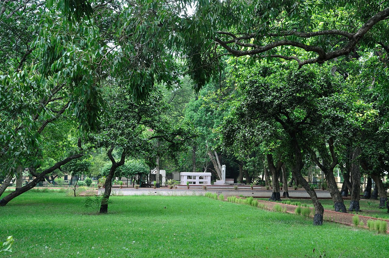 Must-See Place in Bolpur-Chhatimtala
