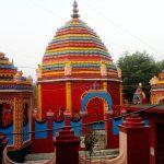 Chhinnamasta Temple or Rajrappa Temple