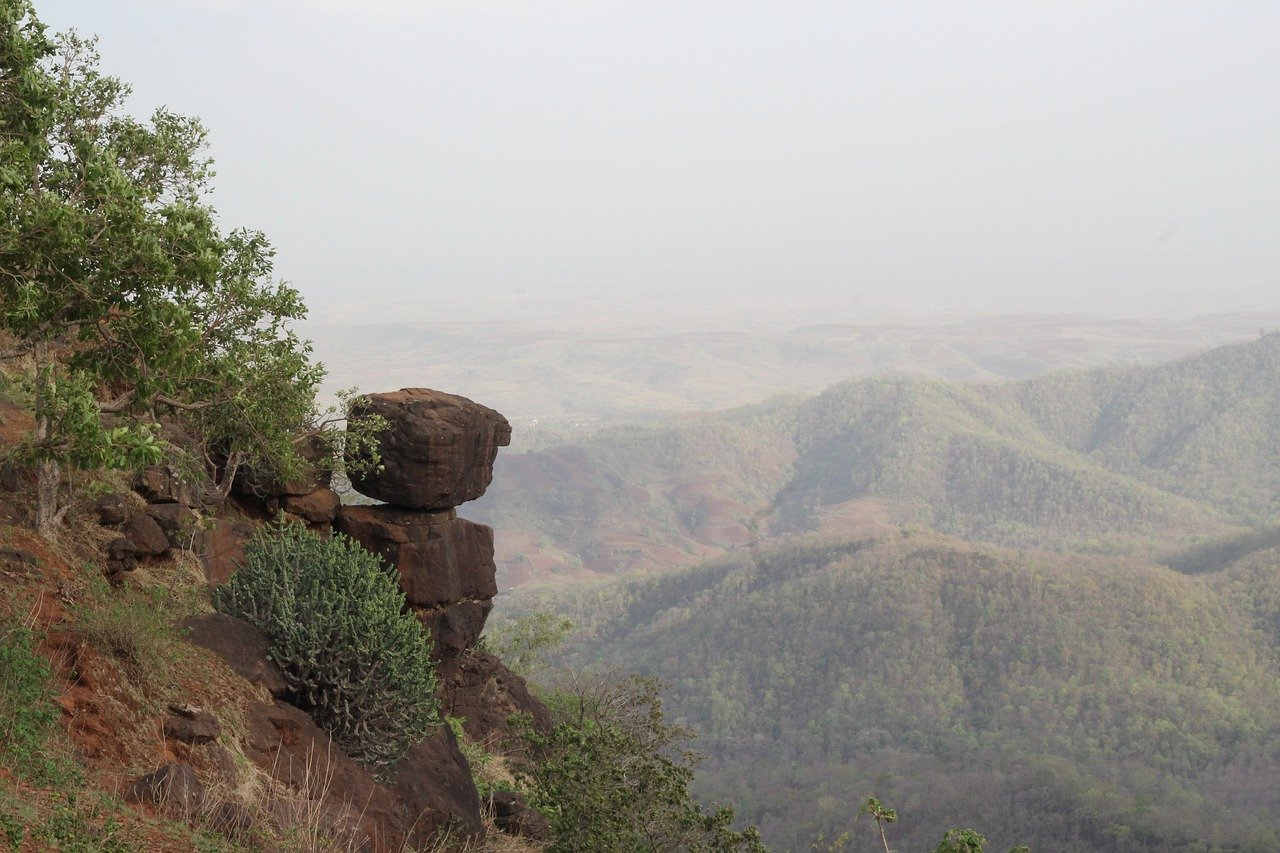 Chikhaldara - Top Rated Weekend Destination from Amravati in Maharashtra