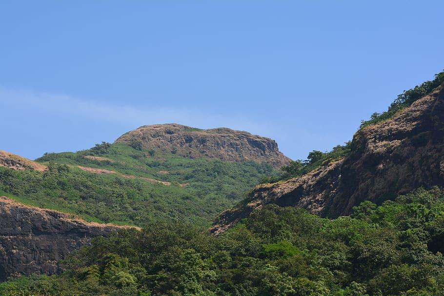 Chikhaldara Hill Stations Near Mumbai