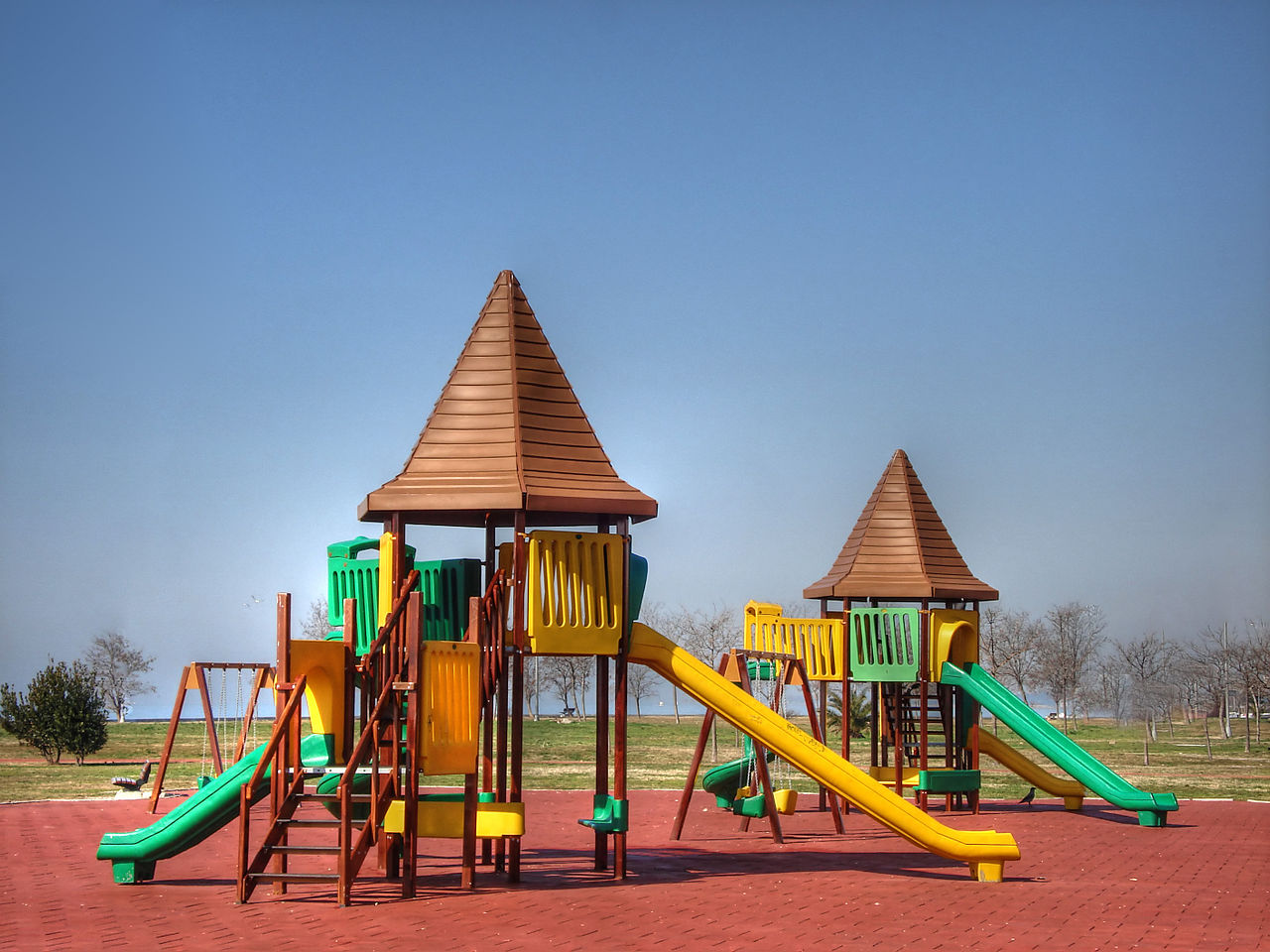 Children's Park - Top Place To Visit In Gandhinagar