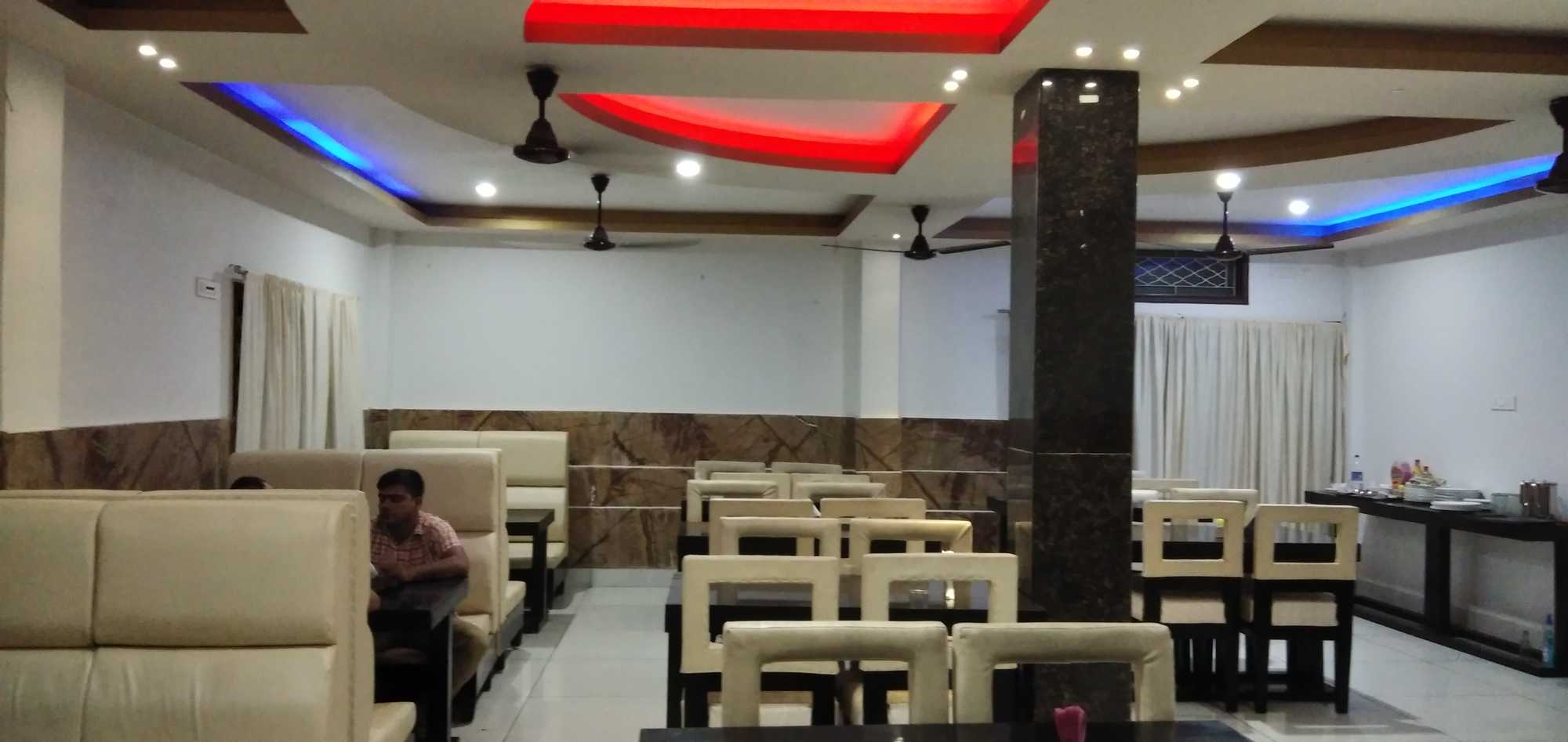 Top Restaurant In Siliguri That Every Food-Lover Must Try - Chillout Restaurant