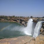 Visit The Chitrakote Waterfalls, Jagdalpur